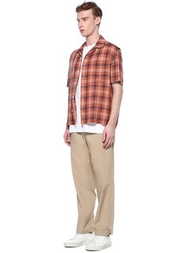 Beymen&Designer Gömlek Oranj
